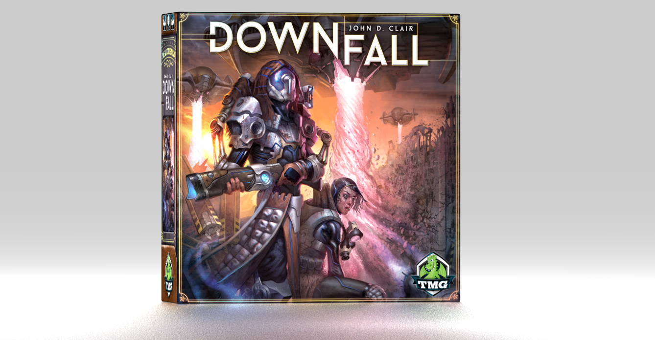 downfallDeluxified