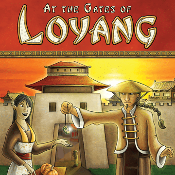 At The Gates of Loyang -  Tasty Minstrel Games